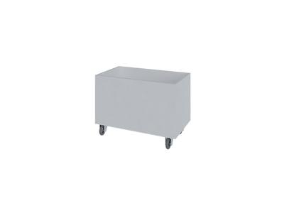 Ящик для игрушек белый ДМ-Т-2-5 Пожарный 597-361-406
