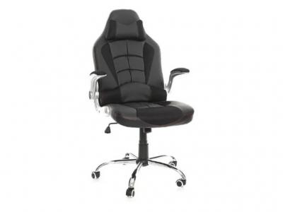 Компьютерное кресло 108 RC черный