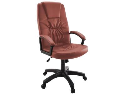 Компьютерное кресло Dikline CL43-37 к/з паприка