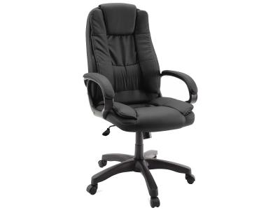 Компьютерное кресло Dikline CL45-31 к/з черный