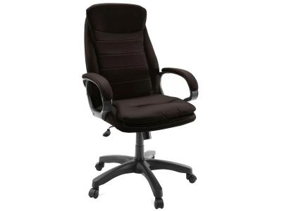 Компьютерное кресло Dikline CL46-34 к/з шоколад