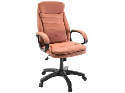 Компьютерное кресло Dikline CL46-37 к/з паприка