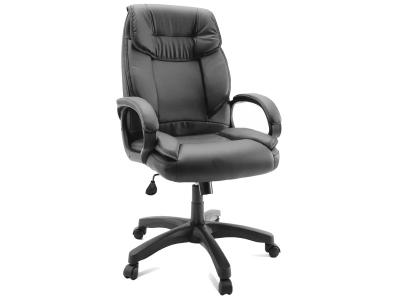 Компьютерное кресло Dikline CL47-31 к/з черный
