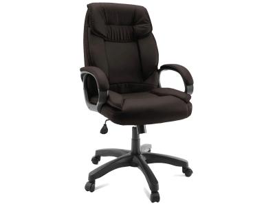 Компьютерное кресло Dikline CL47-34 к/з шоколад