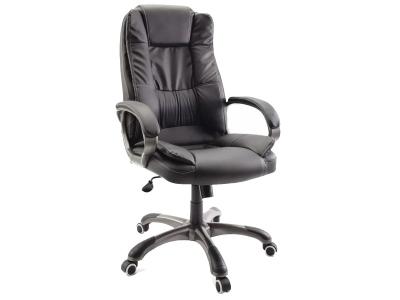 Компьютерное кресло Dikline CS55-31 к/з черный