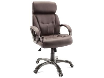 Компьютерное кресло Dikline CS58-34 к/з шоколад