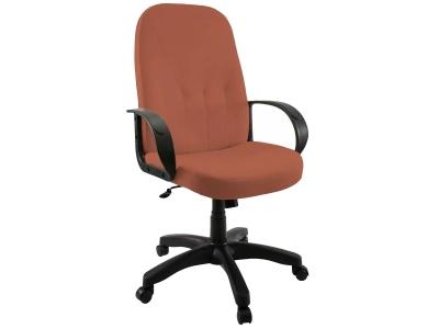 Компьютерное кресло Dikline CT40-47 к/з паприка