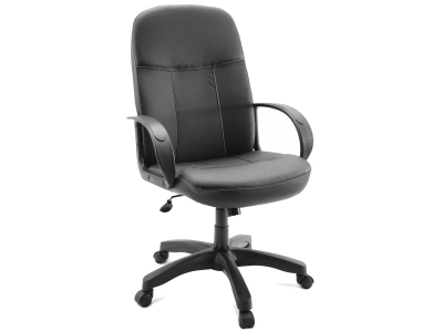 Компьютерное кресло Dikline CT41-31 к/з черный