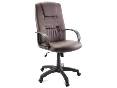 Компьютерное кресло Dikline CT42-34 к/з шоколад