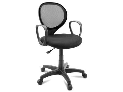 Компьютерное кресло Dikline KD30-11 ткань черная