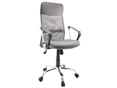 Компьютерное кресло Dikline SN10-12 серый