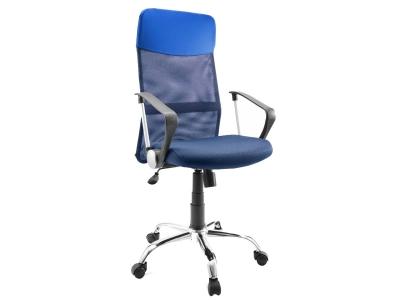 Компьютерное кресло Dikline SN10-13 синий