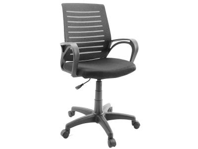 Компьютерное кресло Dikline SN14-11 сетка черная