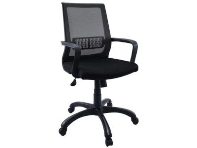 Компьютерное кресло Dikline SN15-11 сетка черная