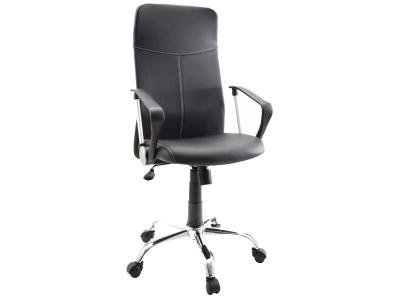 Компьютерное кресло Dikline ST20-41 к/з черный