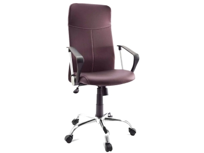 Компьютерное кресло Dikline ST20-44 к/з шоколад