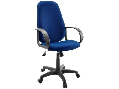 Компьютерное кресло Dikline ST23-23 ткань синяя