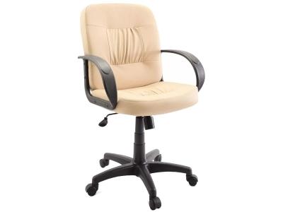 Компьютерное кресло Dikline ST24-38 к/з сэнд