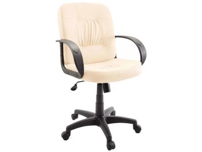 Компьютерное кресло Dikline ST24-39 к/з крем