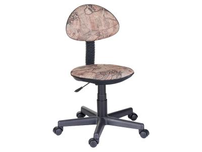 Компьютерное кресло Логика Т-41 Карта