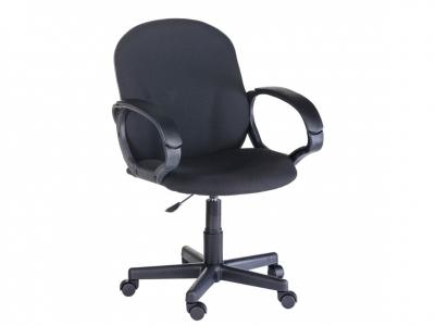 Кресло Ацтек МП ультра черный