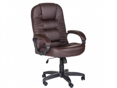 Кресло Бруно ультра коричневый