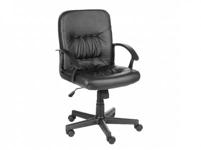 Кресло Чип черный
