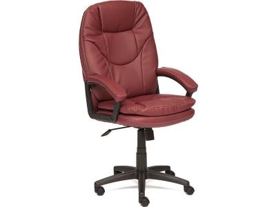 Кресло Comfort Lt кож.зам Бордо (36-7)