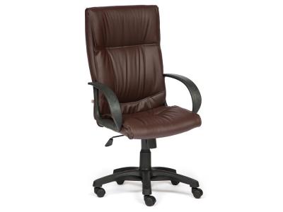 Кресло Davos кож.зам Коричневый (36-36)