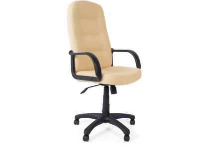 Кресло Devon кож.зам Бежевый (36-34)