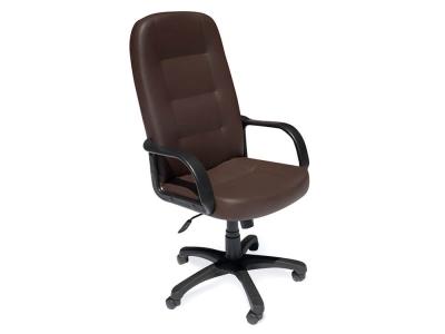 Кресло Devon кож.зам Коричневый (36-36)