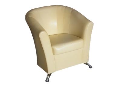 Кресло для отдыха Гранд Вента капучино