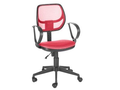 Кресло Флеш рондо красный