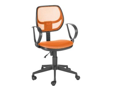 Кресло Флеш рондо оранжевый