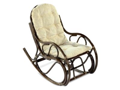 Кресло-качалка 05-04 Браун