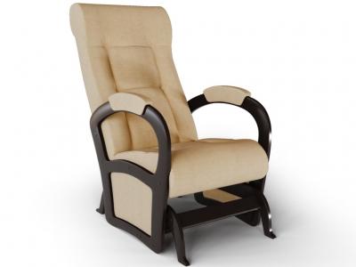 Кресло-качалка Мартин-глайдер песок