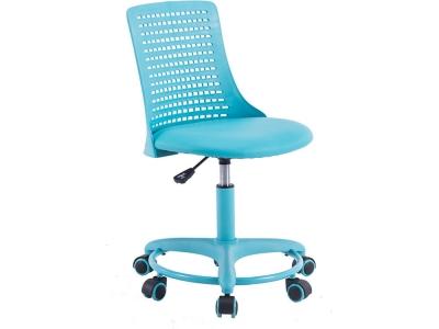 Кресло Kiddy ткань Бирюзовый
