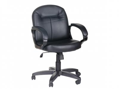 Кресло Квант little МП ультра черный