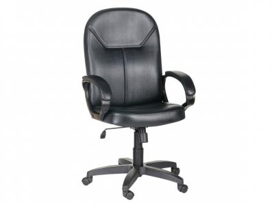 Кресло Квант ультра МП черный