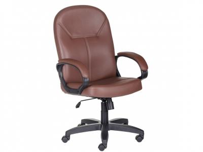 Кресло Квант ультра МП коричневый