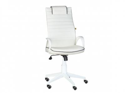 Кресло Квест ультра white белый