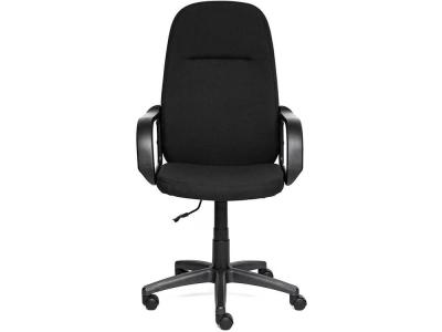 Кресло Leader ткань Чёрный (2603)