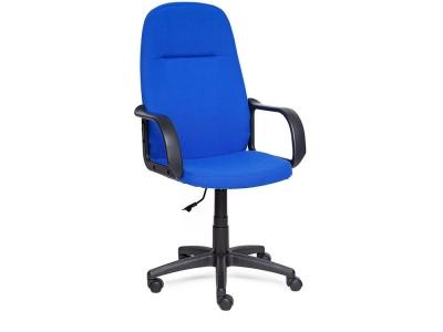 Кресло Leader ткань Cиний (2601)