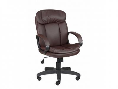 Кресло Марк ультра коричневый