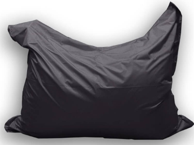 Кресло-мешок Мат макси нейлон черный