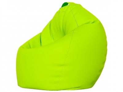 Кресло-мешок XXL нейлон салатовый люмин