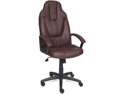 Кресло Neo-2 кож.зам Коричневый (36-36)