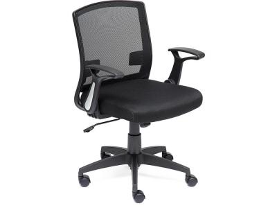 Кресло Scout ткань Чёрный