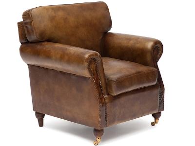 Кресло Secret De Maison Bronco (mod.1192)