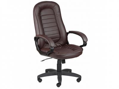 Кресло Спринт ультра коричневый